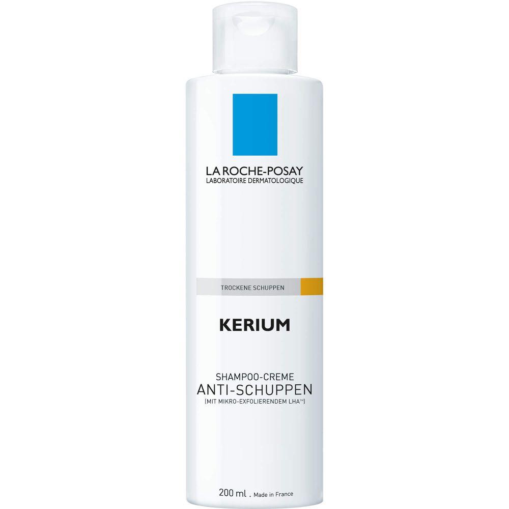 ROCHE-POSAY Kerium trockene Haut Cremeshampoo