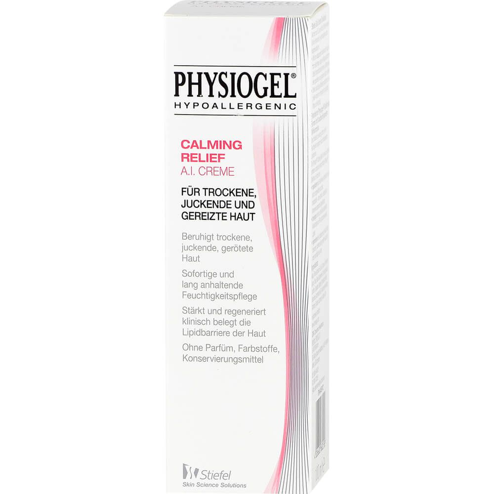 PHYSIOGEL Calming Relief A.I.Creme