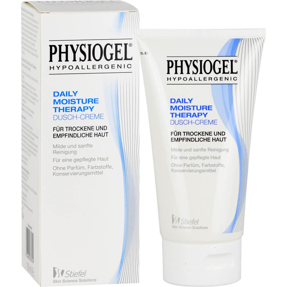 PHYSIOGEL Daily Moisture Therapy Dusch Creme