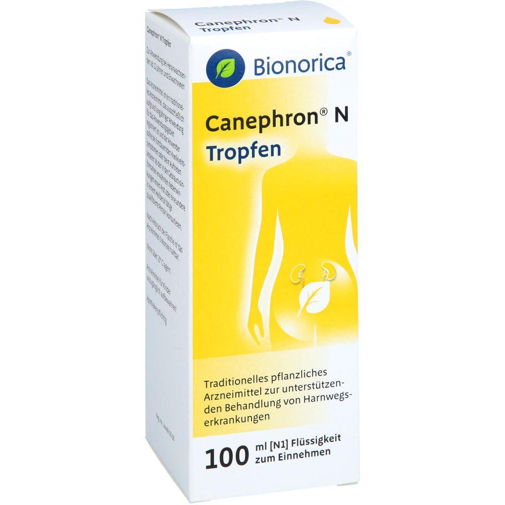 CANEPHRON N Tropfen