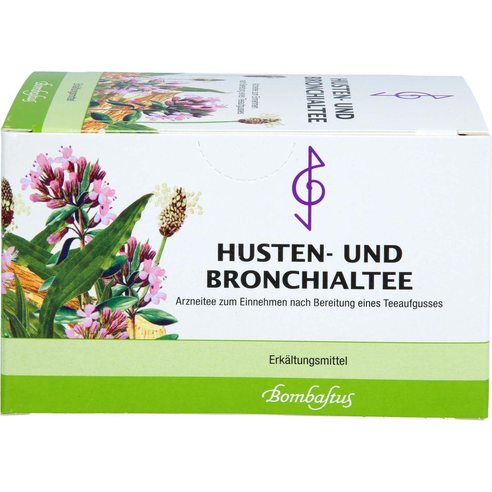 HUSTEN BRONCHIAL TEE I Filterbeutel