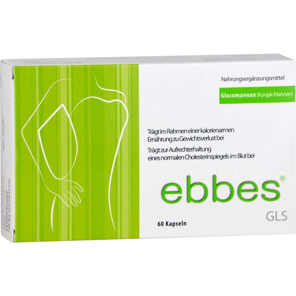 EBBES GLS Kapseln