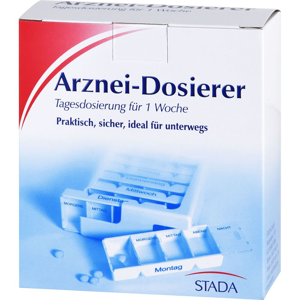 STADA Arznei Dosierer