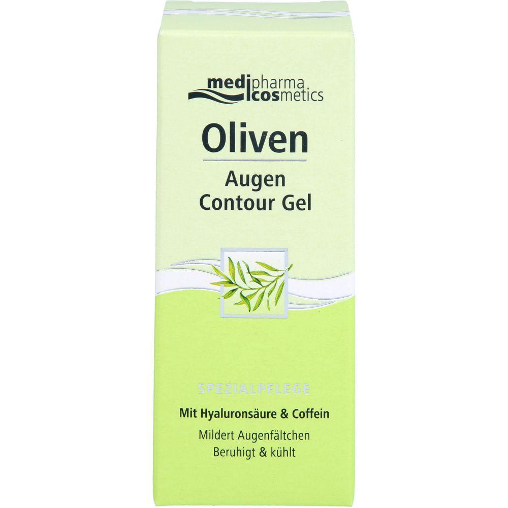 OLIVENÖL AUGEN-CONTUR Gel