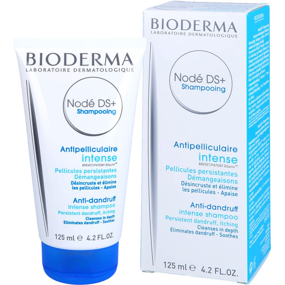 BIODERMA Node DS+ Anti-Schupp.Shampoo antirezidiv