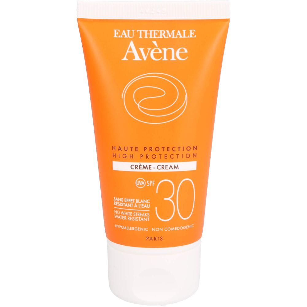 AVENE SunSitive Sonnencreme SPF 30