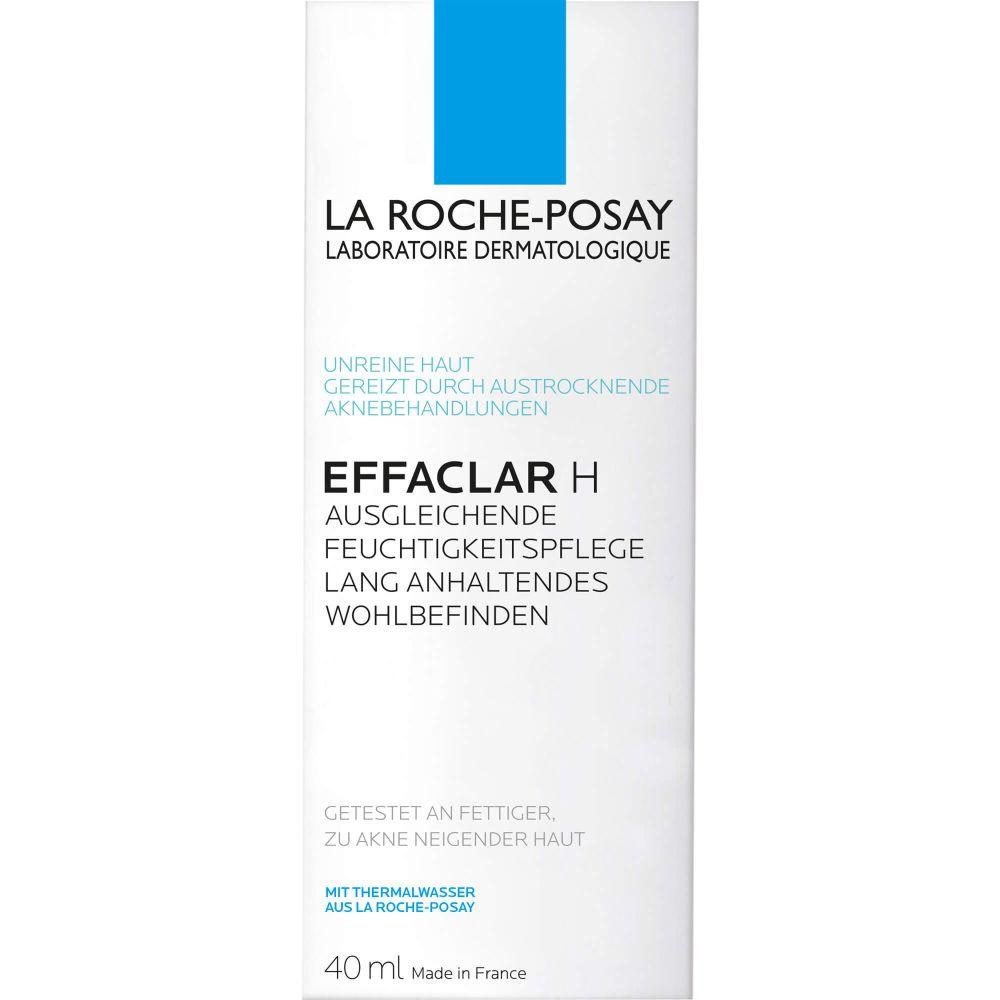 ROCHE-POSAY Effaclar H Creme