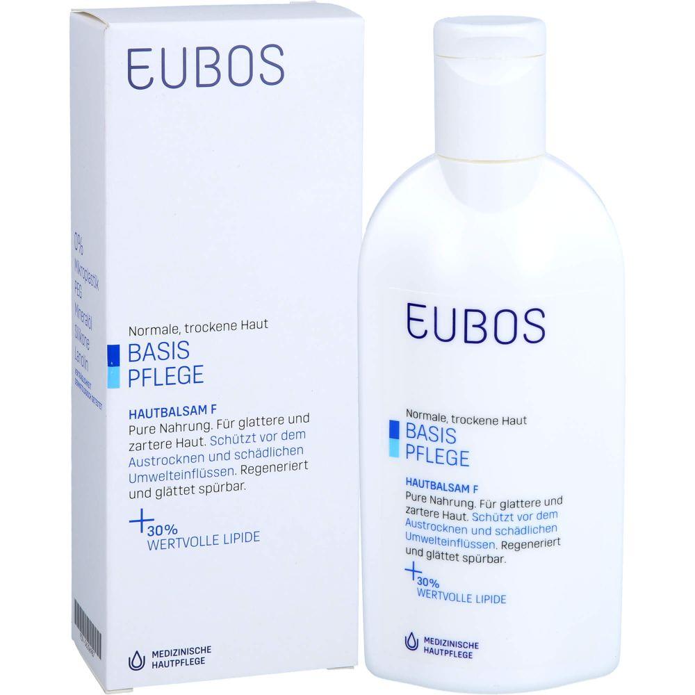 EUBOS HAUTBALSAM F Lotio