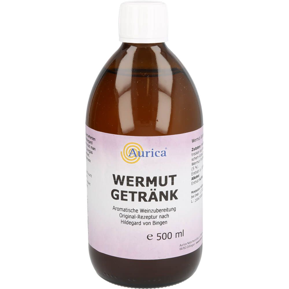 WERMUTWEIN