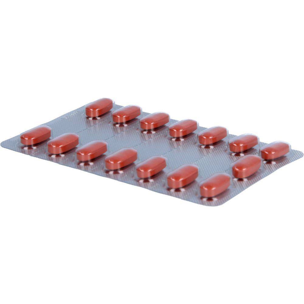 GINKOBIL-ratiopharm 120 mg Filmtabletten