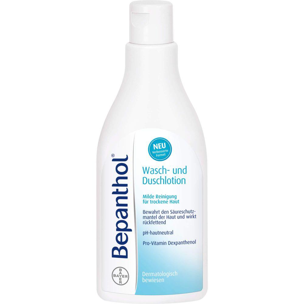 BEPANTHOL Wasch-u.Duschlotion