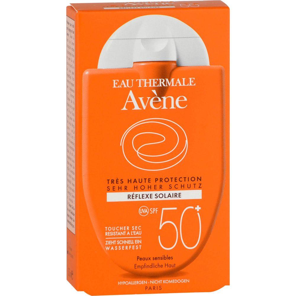 AVENE SunSitive Reflexe Solaire Emulsion SPF 50+