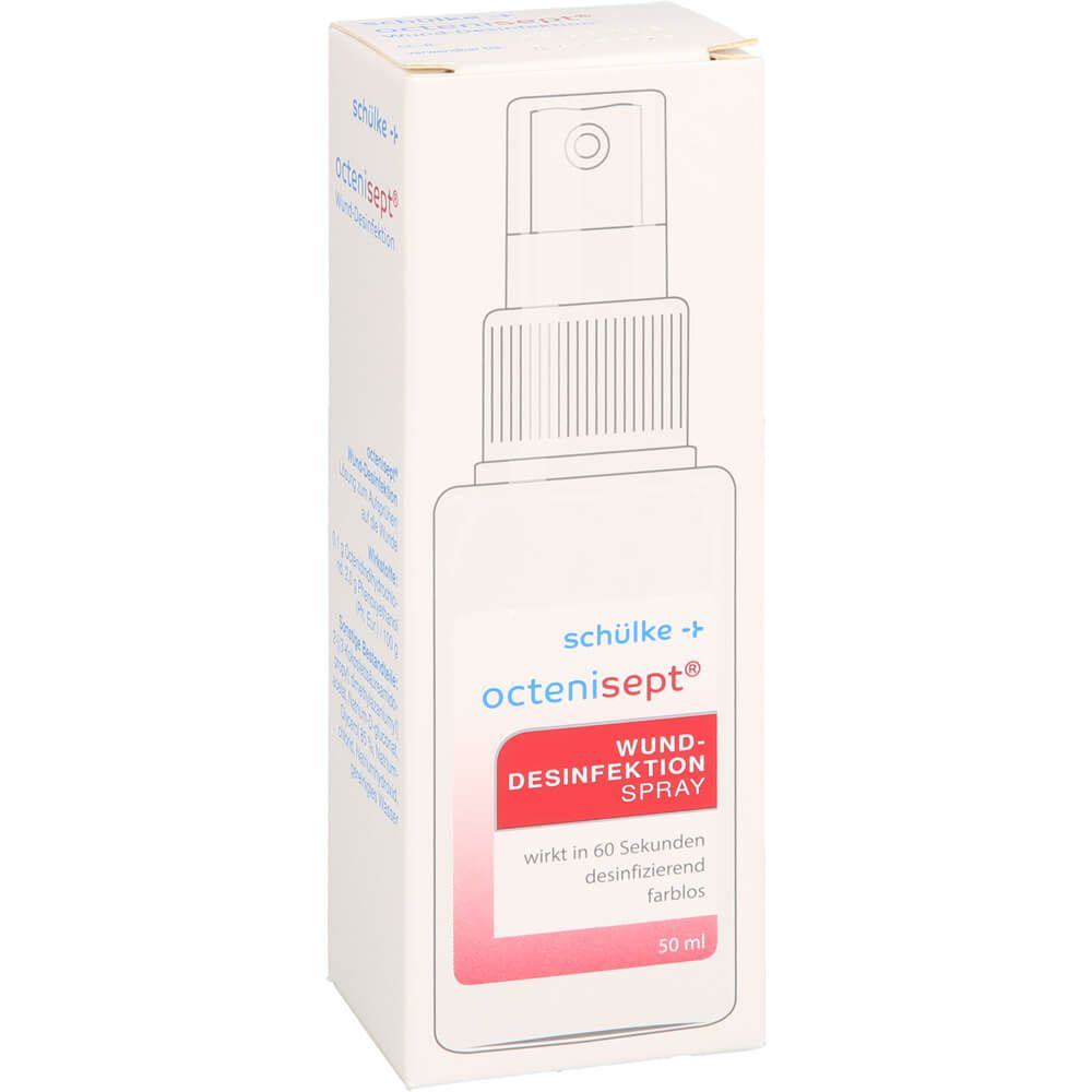 OCTENISEPT Wund-Desinfektion Lösung