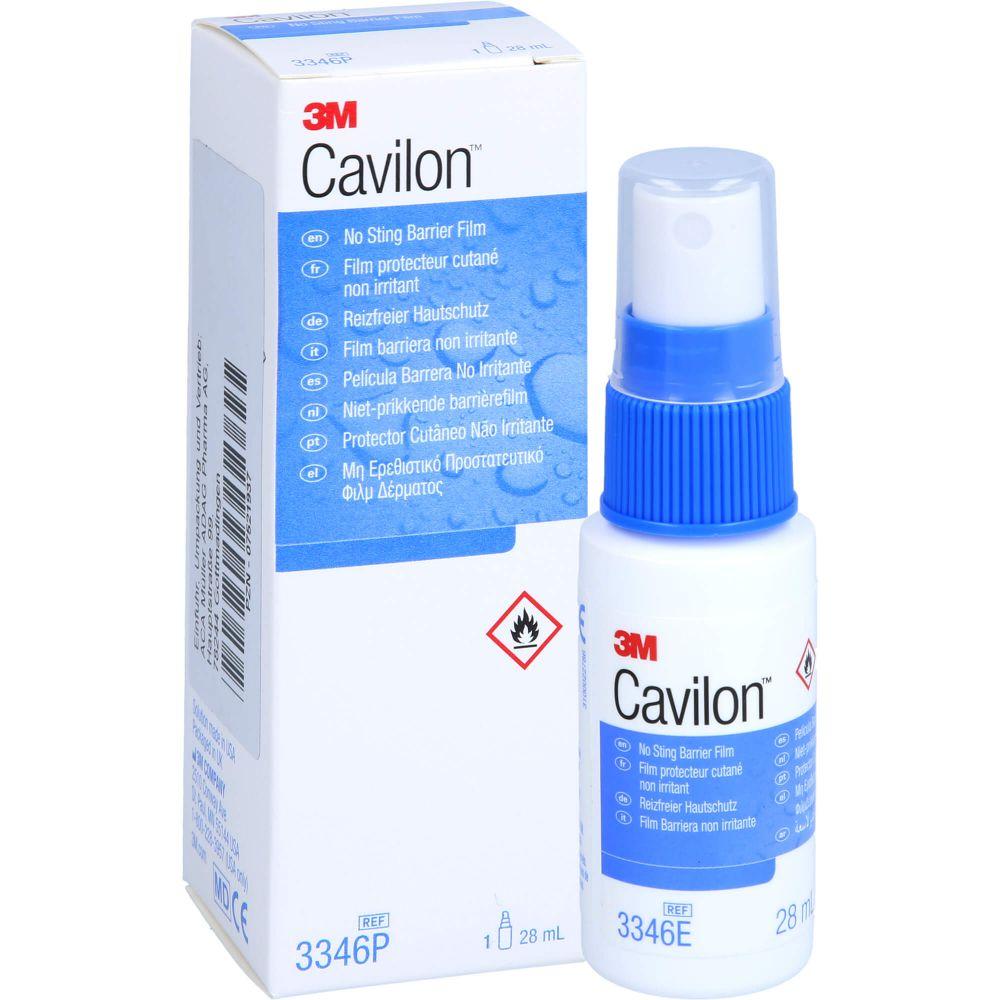 CAVILON 3M reizfreier Hautschutz Spray 3346P