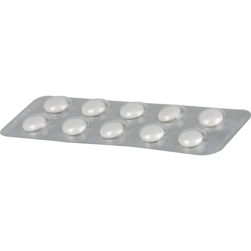 FEMILOGES magensaftresistente Tabletten