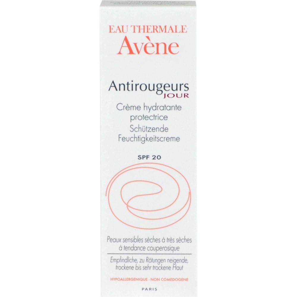 AVENE Antirougeurs Jour Feuchtigkeitscreme