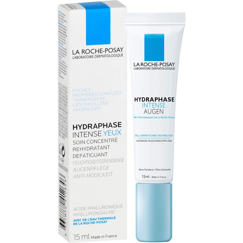 ROCHE-POSAY Hydraphase Intense Augen Creme
