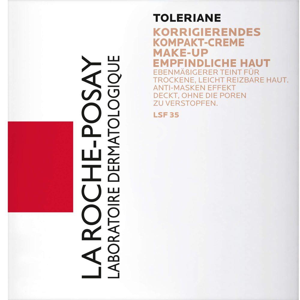 ROCHE-POSAY Toleriane Teint Comp.Cre.13/R Puder