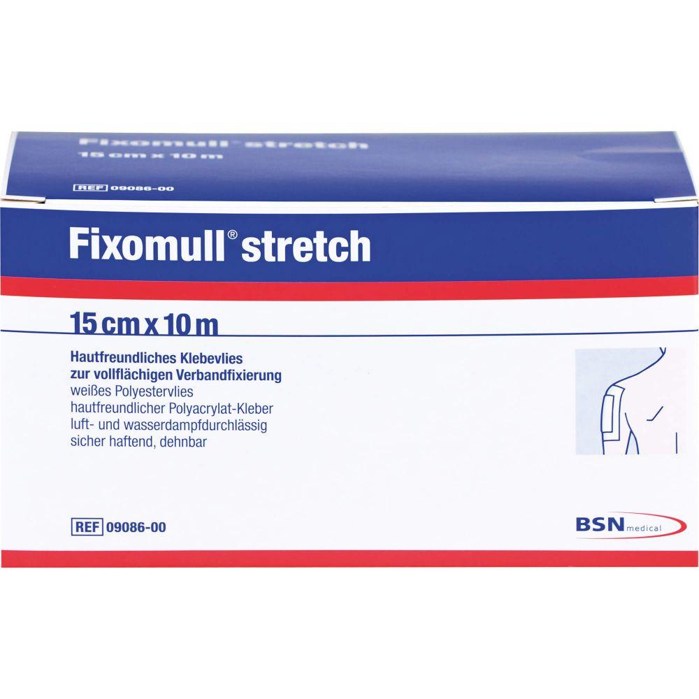 FIXOMULL stretch 15 cmx10 m