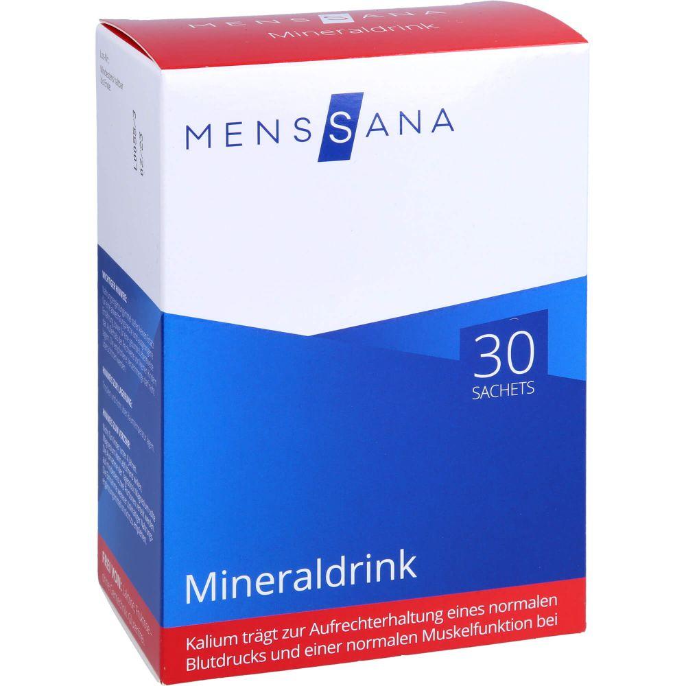 MINERALDRINK MensSana