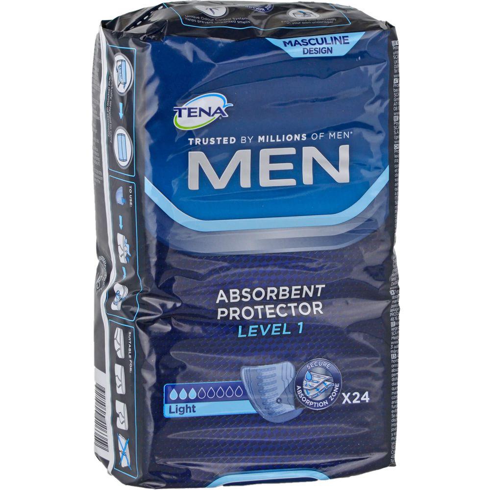 TENA MEN Level 1 Einlagen