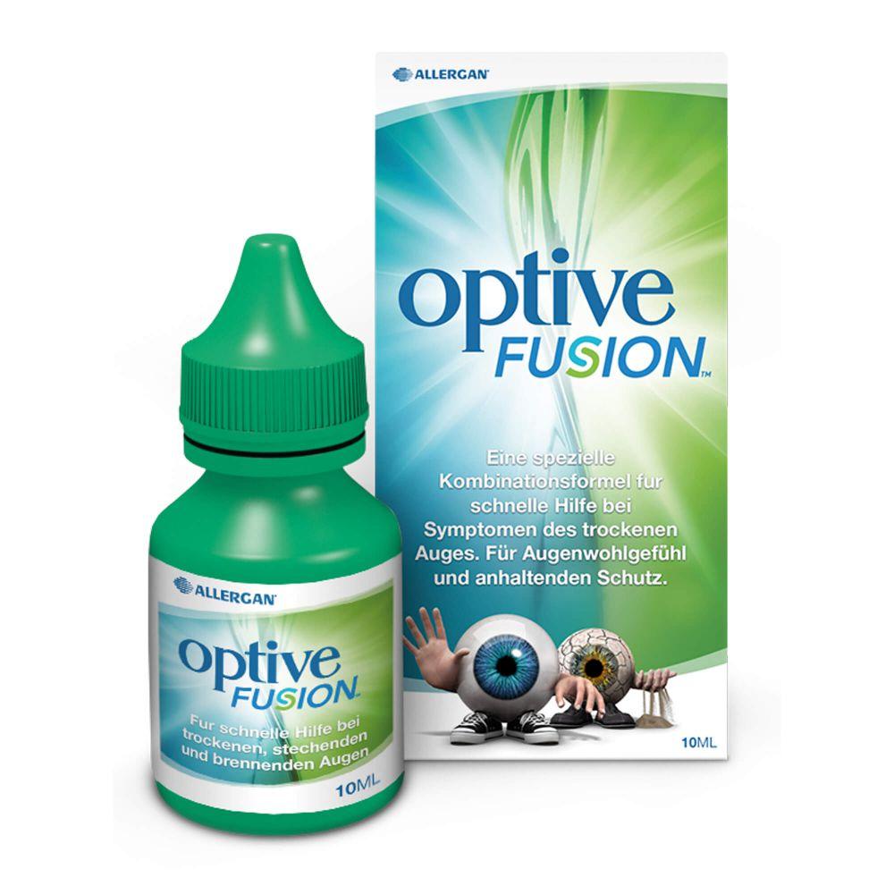 OPTIVE Fusion Augentropfen