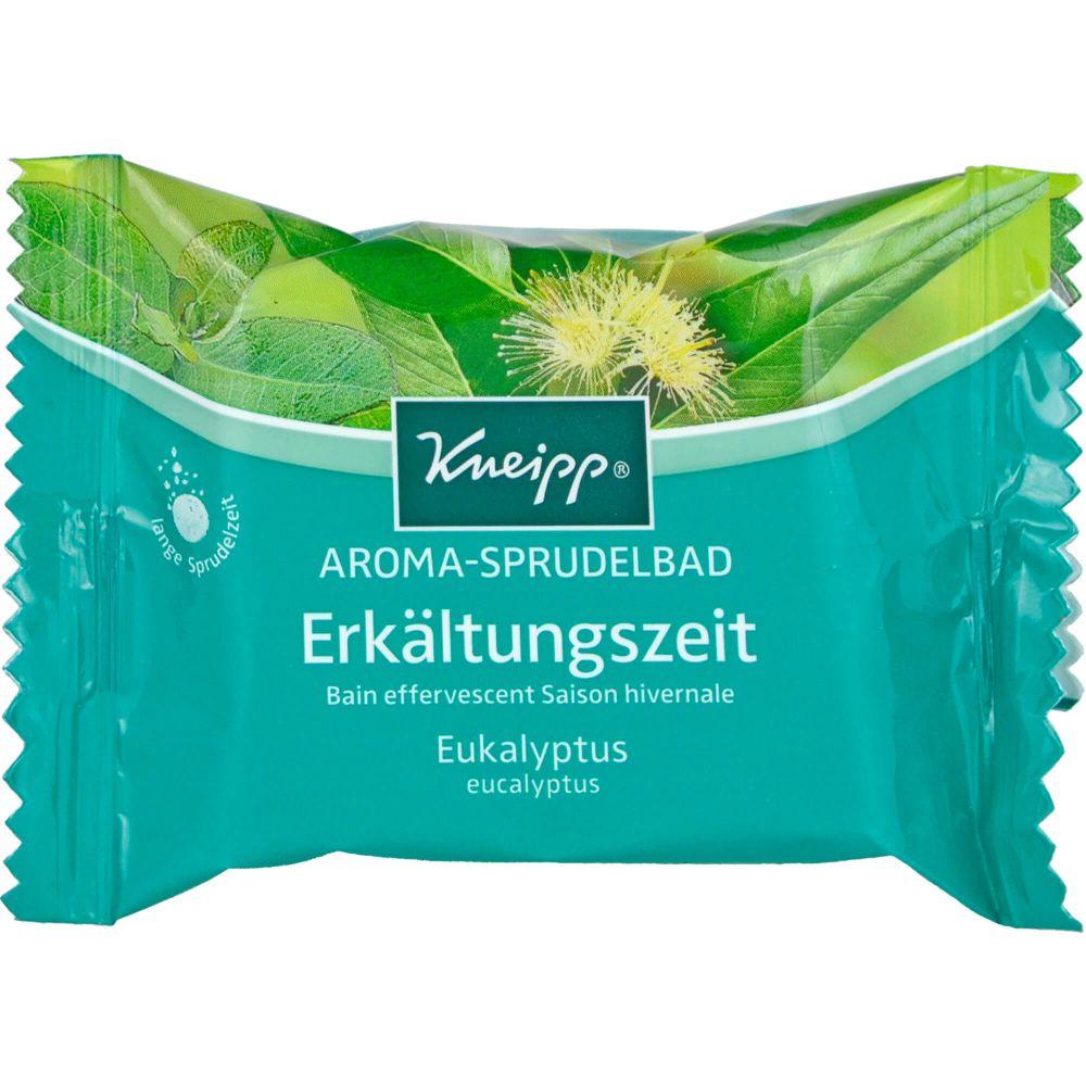 KNEIPP Aroma-Sprudelbad Erkältungszeit