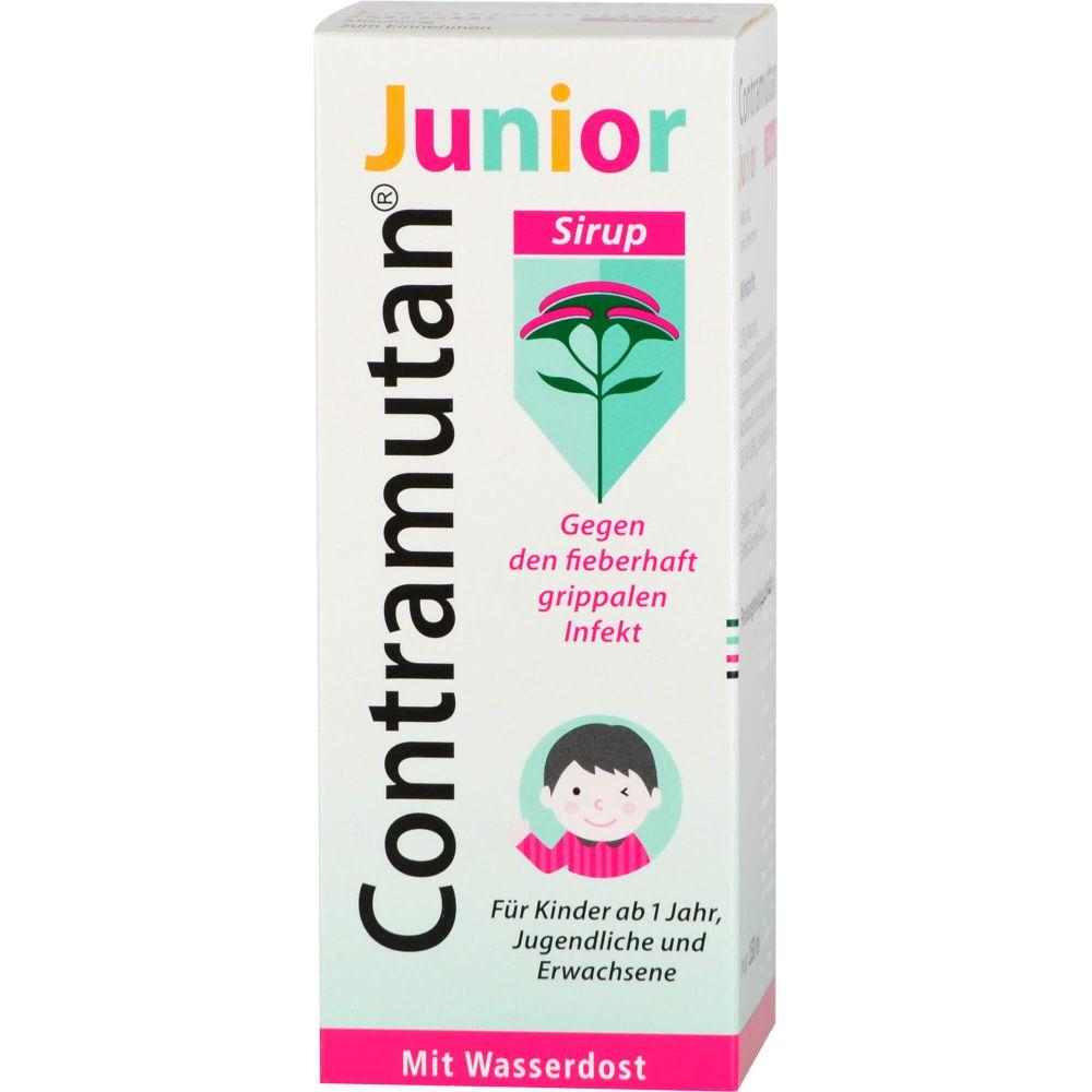 CONTRAMUTAN Junior Mischung