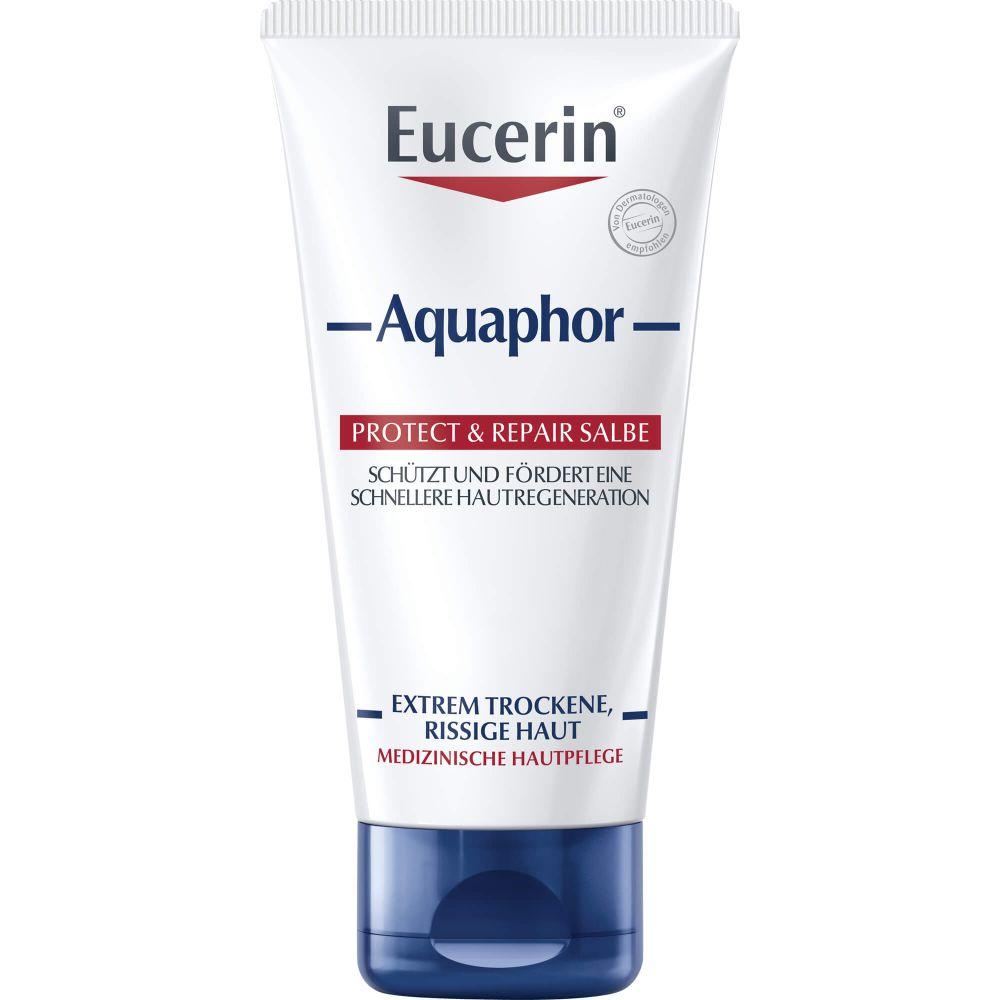 EUCERIN Aquaphor Protect & Repair Fettsalbe