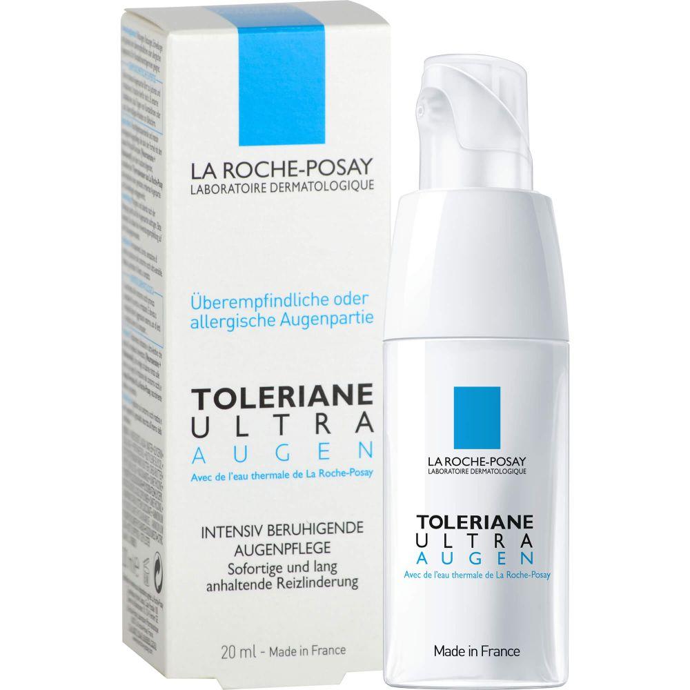 ROCHE-POSAY Toleriane Ultra Augen Creme