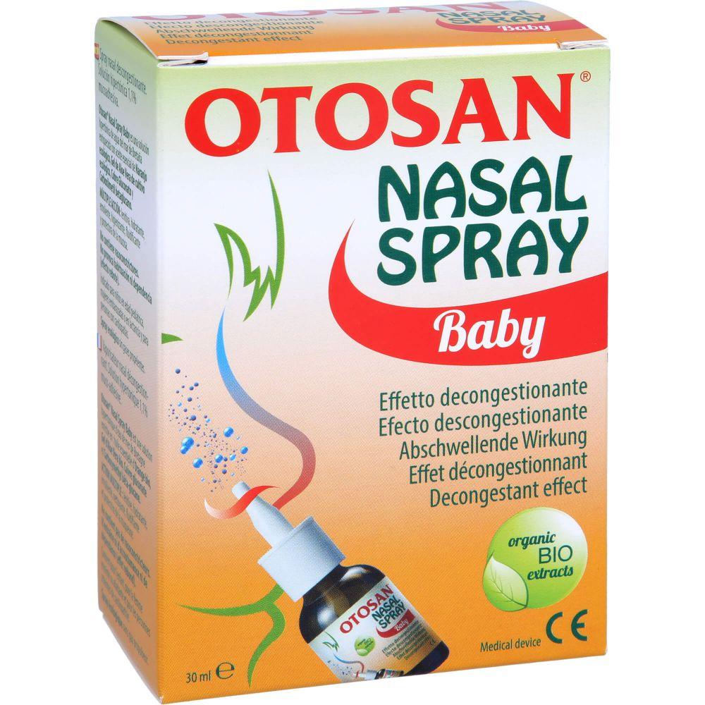 OTOSAN Baby Nasenspray