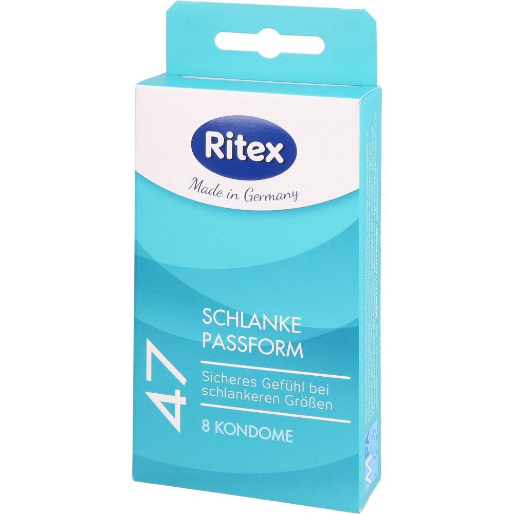 RITEX 47 Kondome