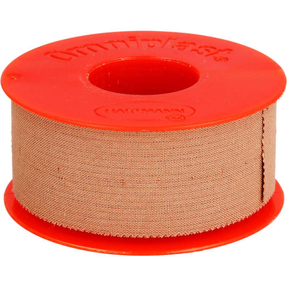 OMNIPLAST Fixierpflaster Textilgew.2,5 cmx9,2 m