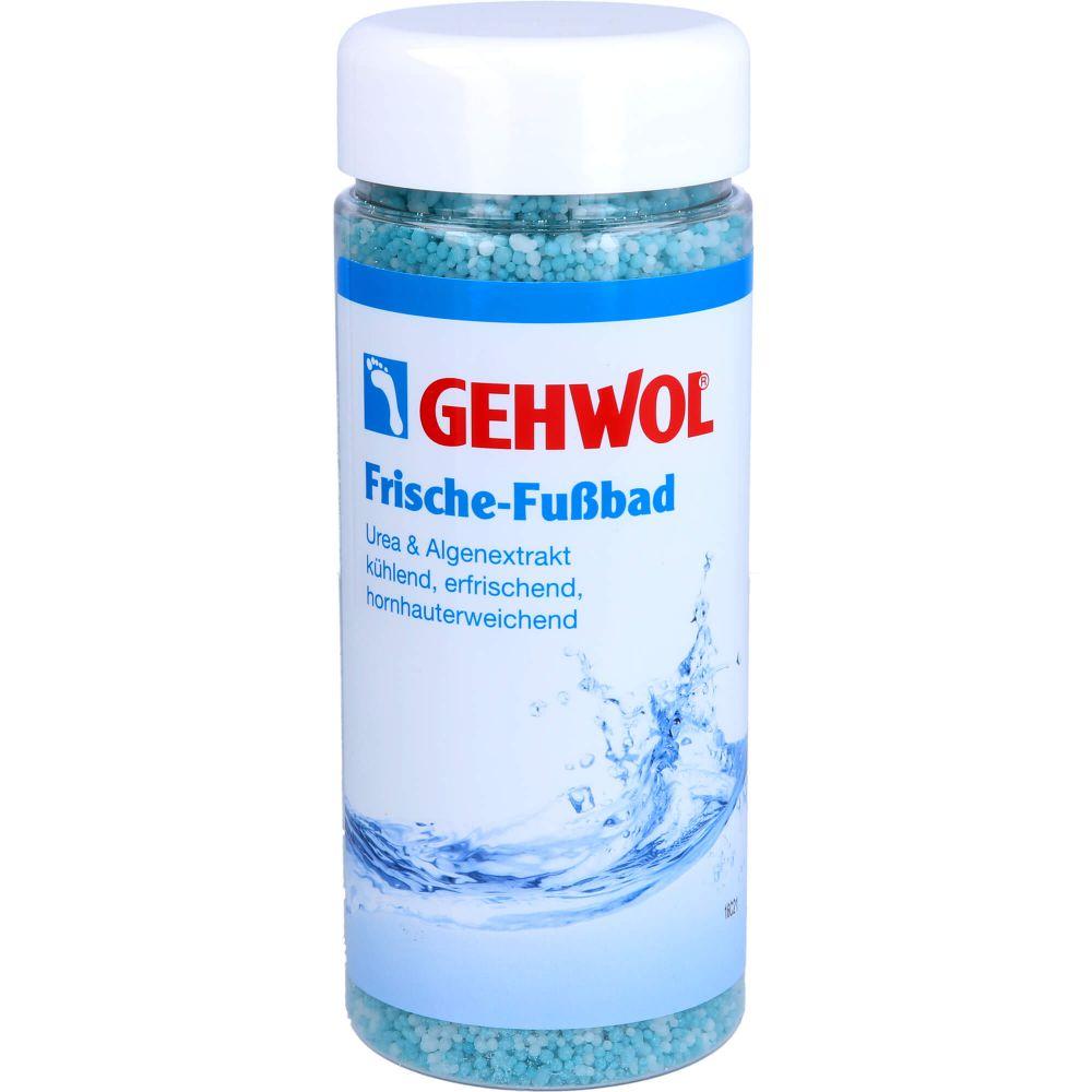 GEHWOL Frische-Fußbad