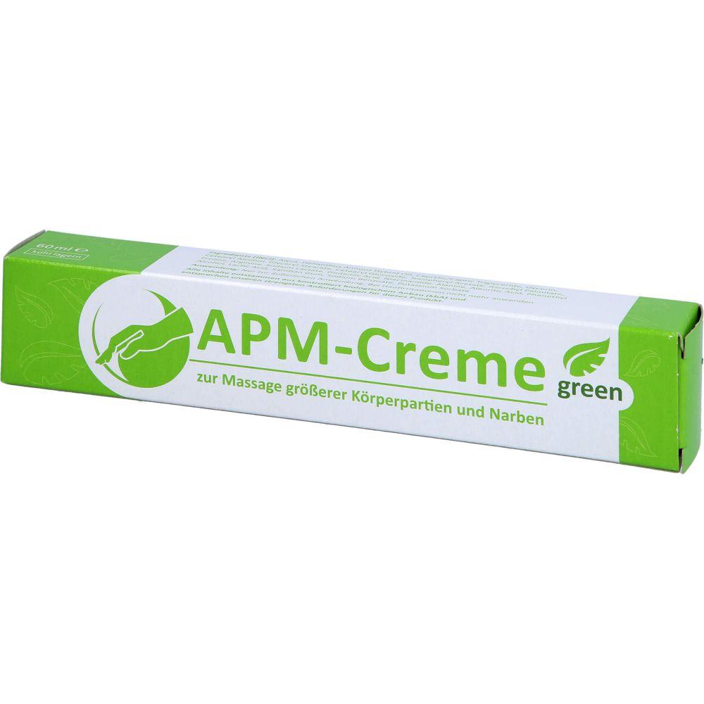 APM Creme green