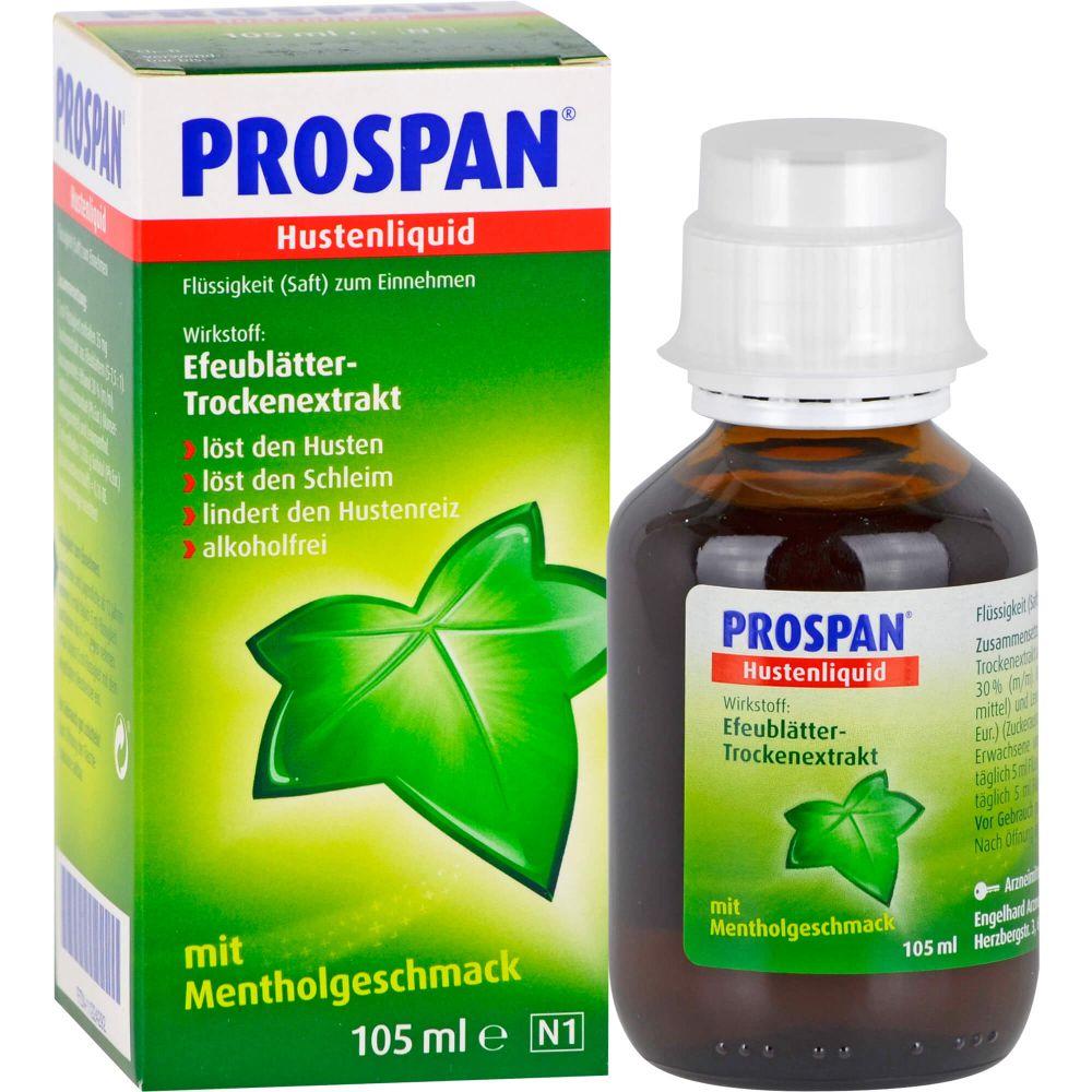 PROSPAN Hustenliquid