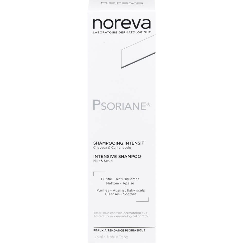 NOREVA Psoriane intensiv-Shampoo