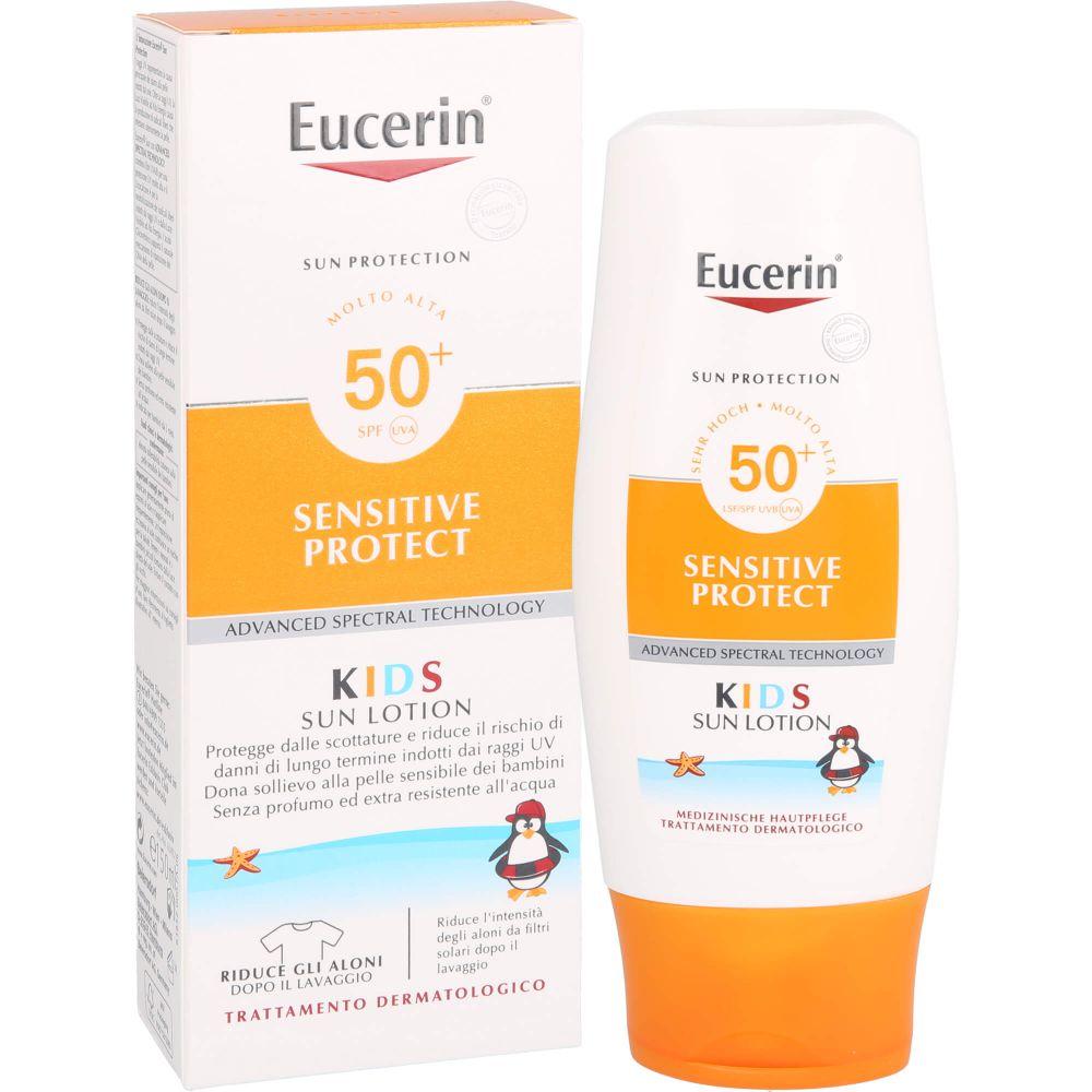 EUCERIN Sun Kids Lotion LSF 50+