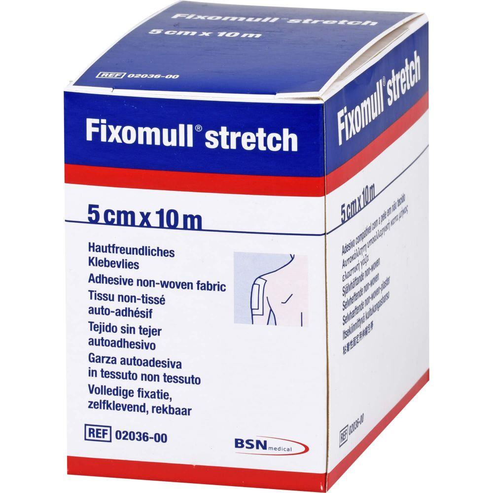 FIXOMULL stretch 5 cmx10 m