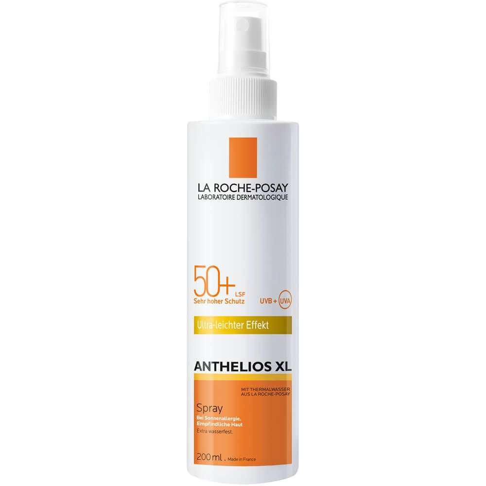 ROCHE-POSAY Anthelios Spray LSF 50+/R