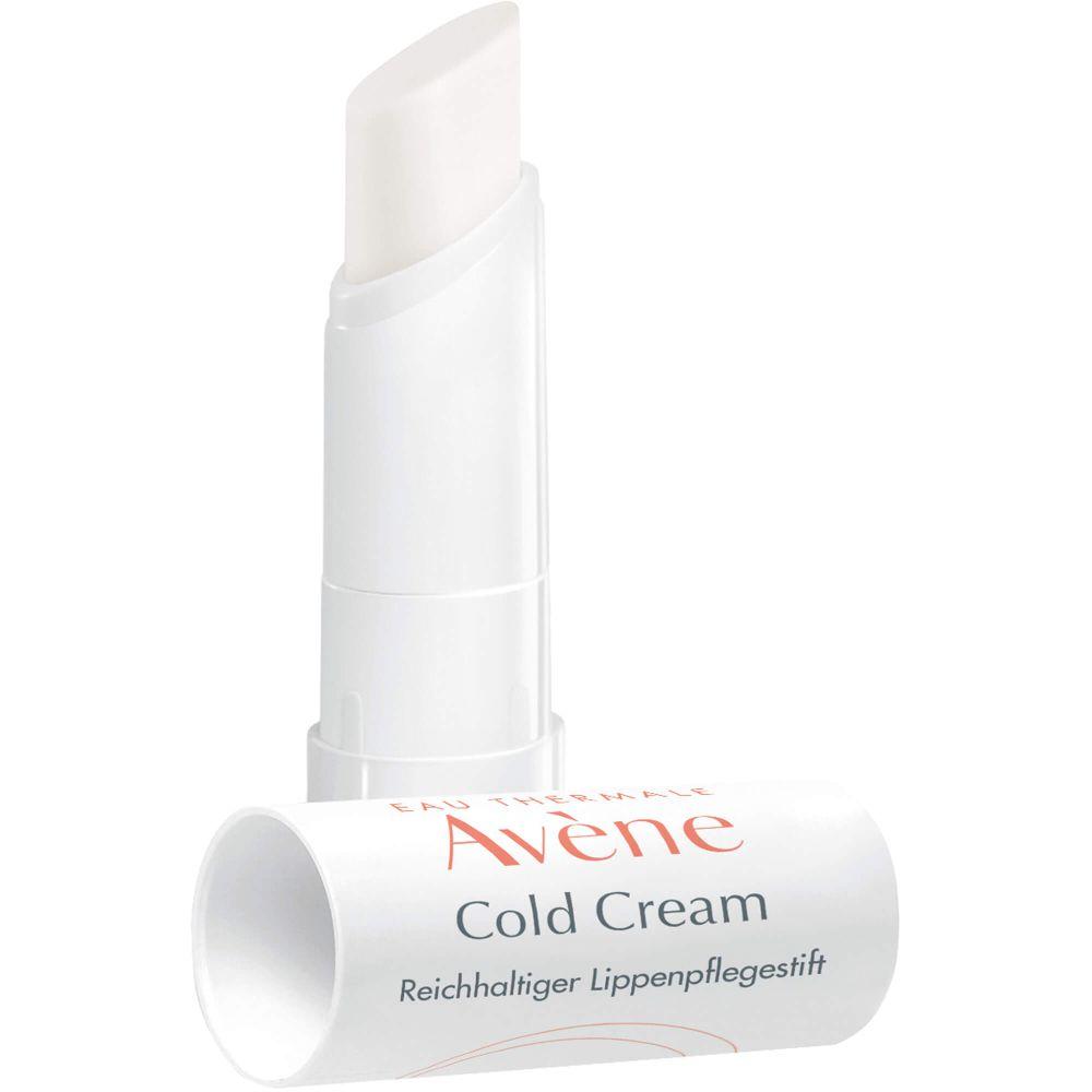 AVENE Cold Cream reichhaltiger Lippenpflegestift