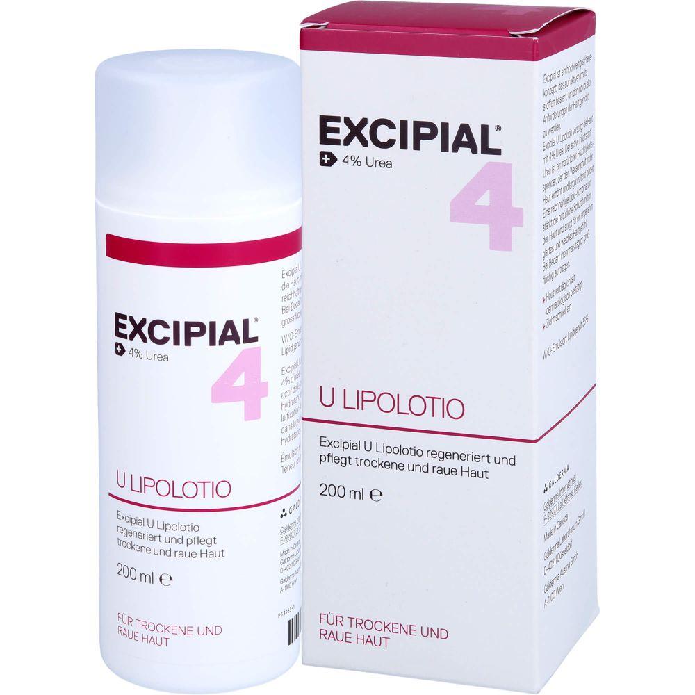 EXCIPIAL U Lipolotio
