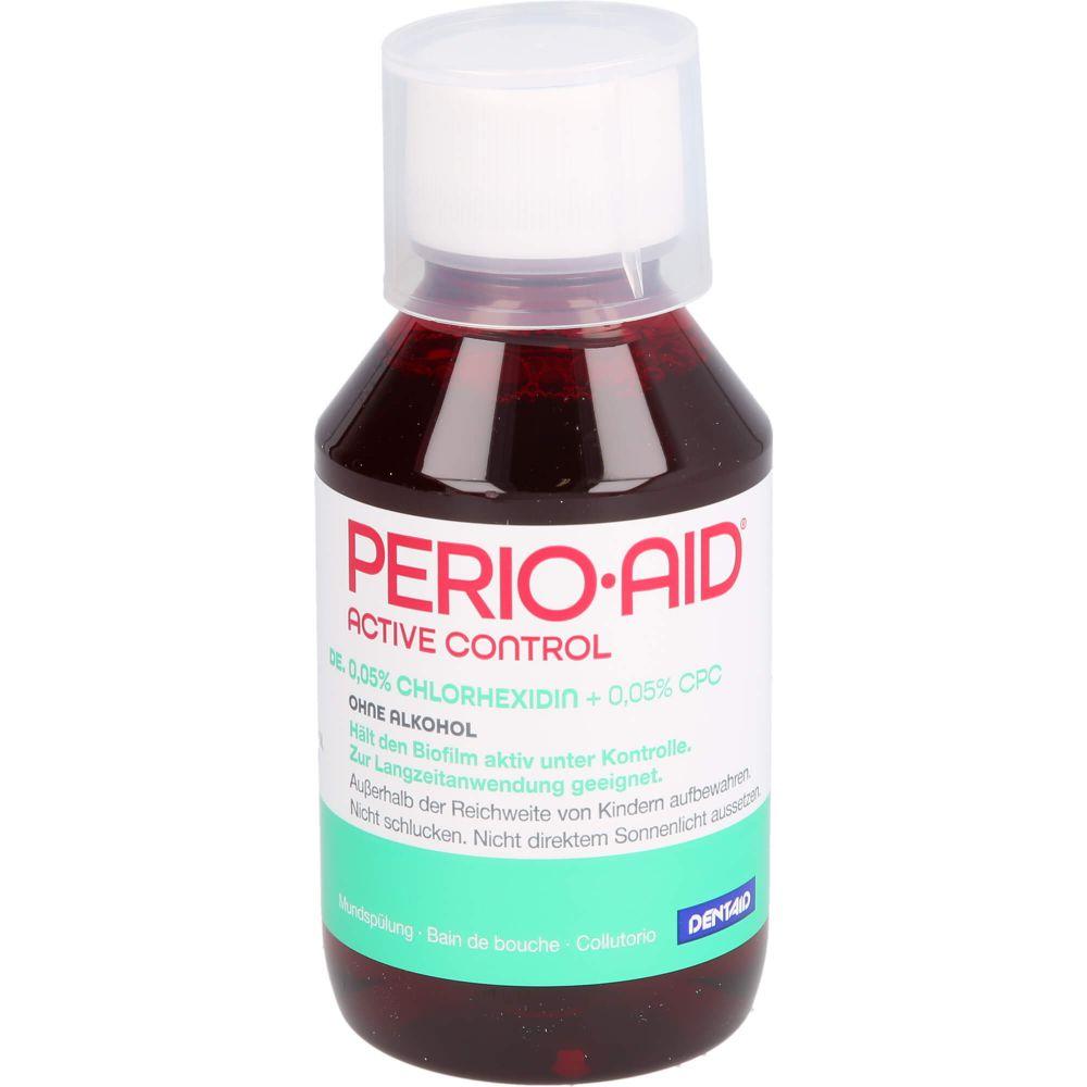 PERIO AID Active Control Mundspülung