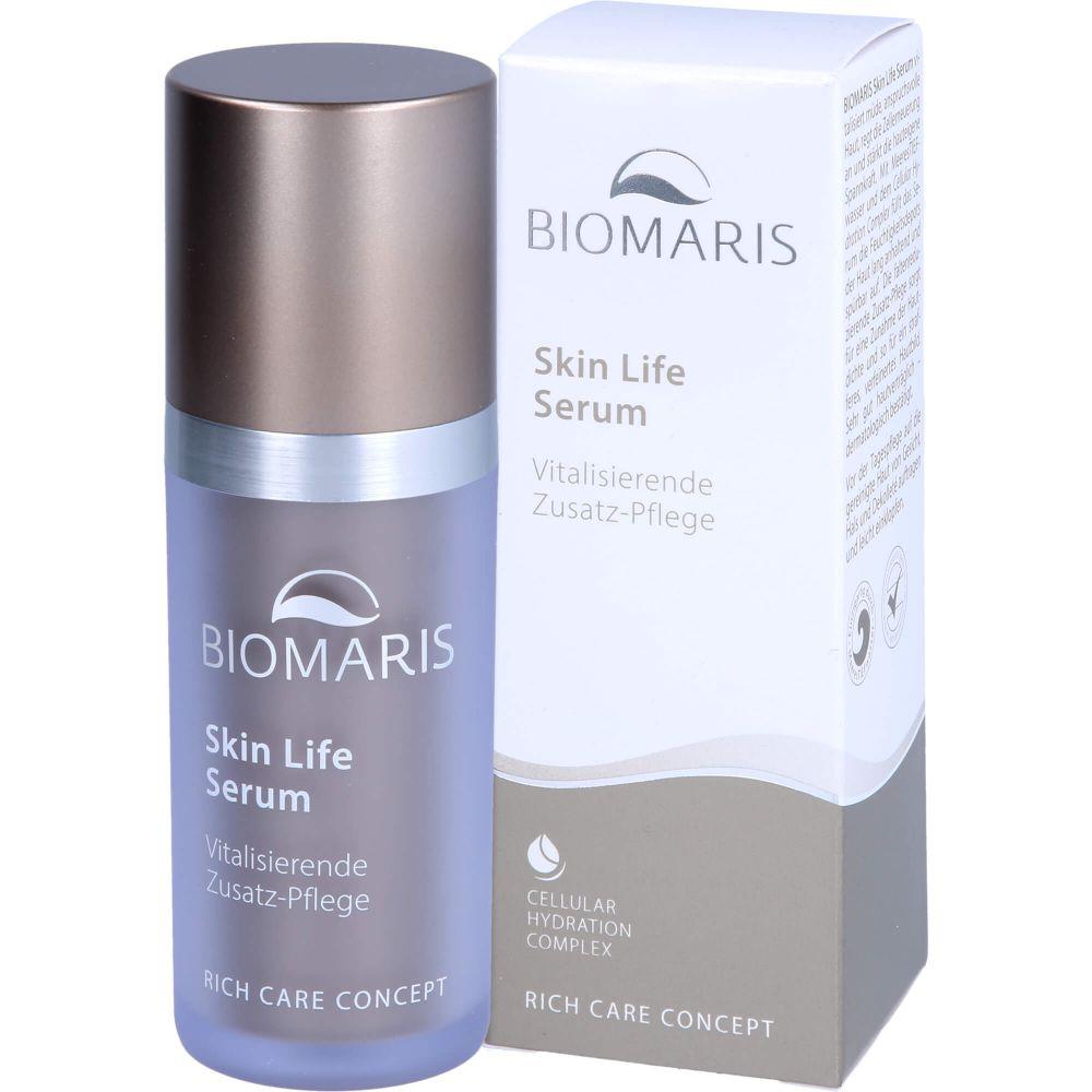 BIOMARIS skin life Serum
