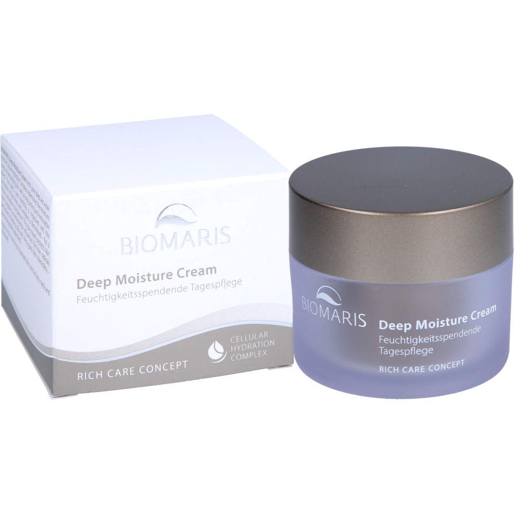BIOMARIS deep moisture cream