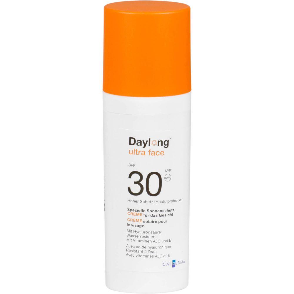 DAYLONG ultra face SPF 30 Creme