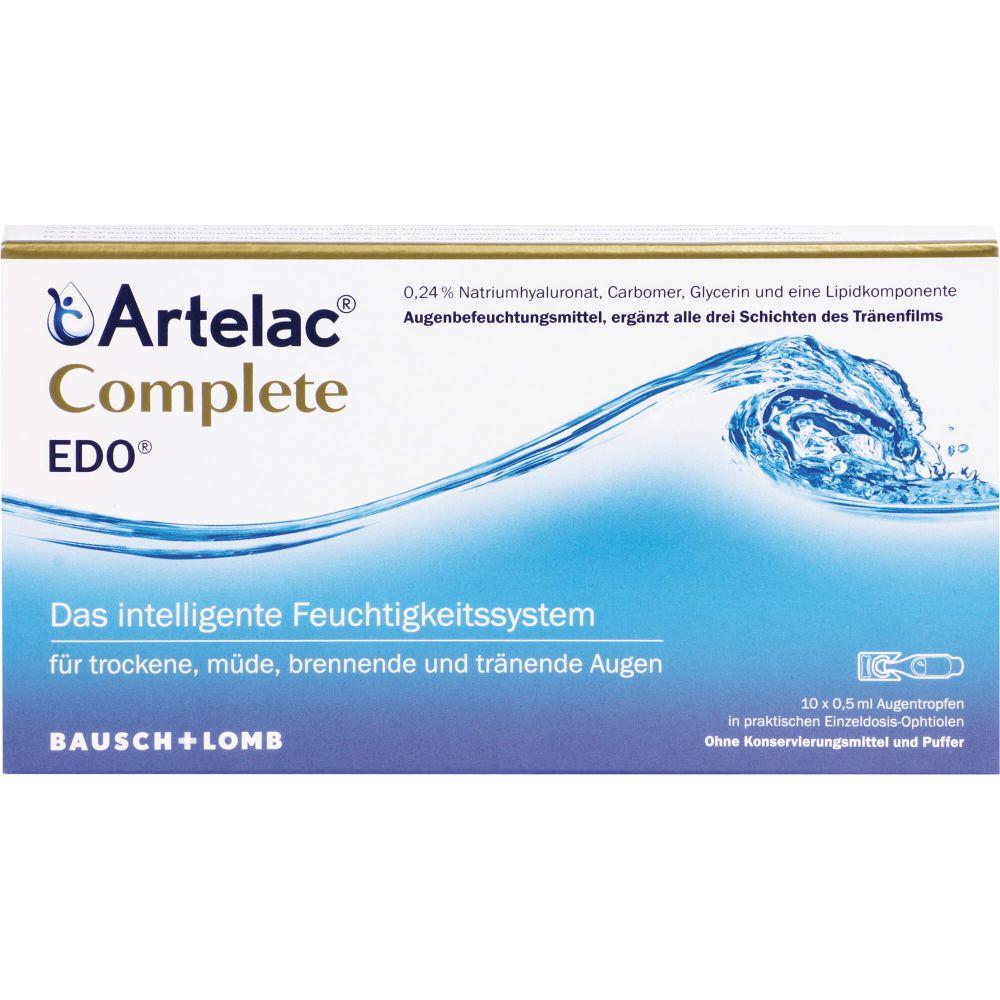 ARTELAC Complete EDO Augentropfen
