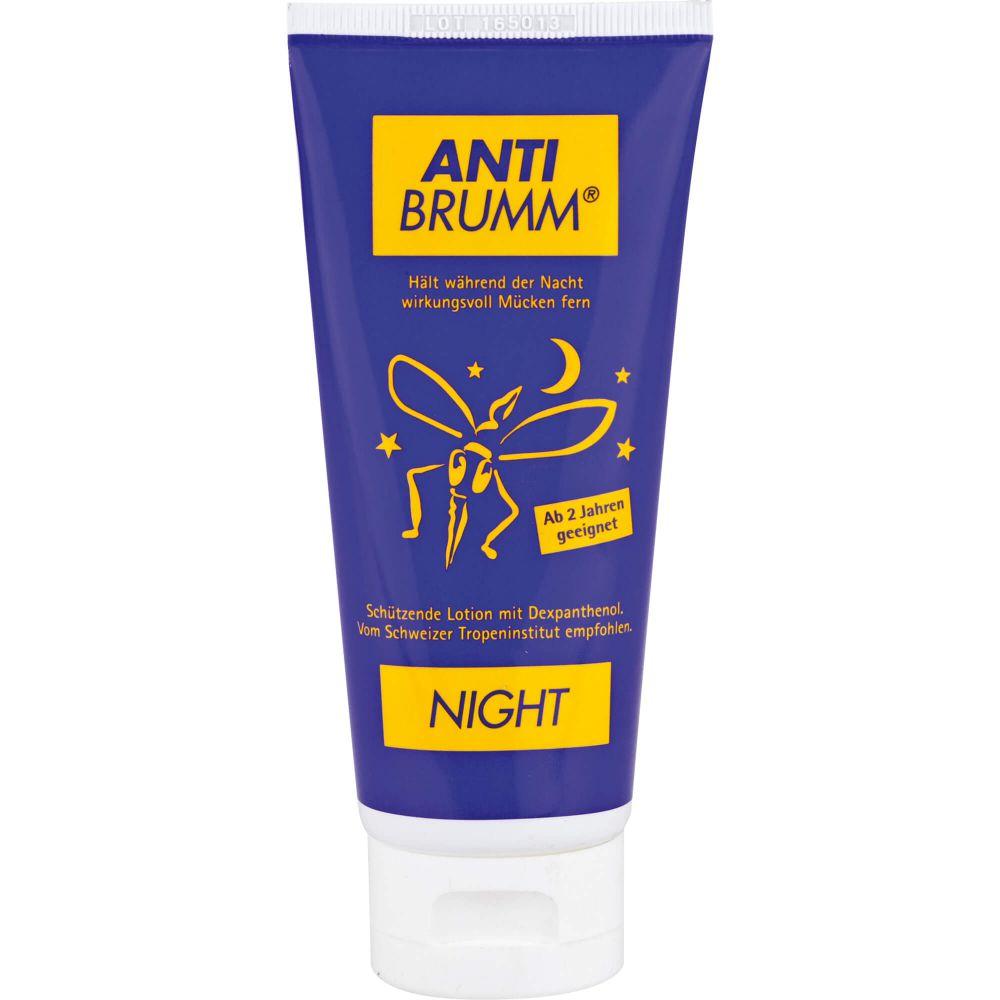 ANTI-BRUMM Night Lotion