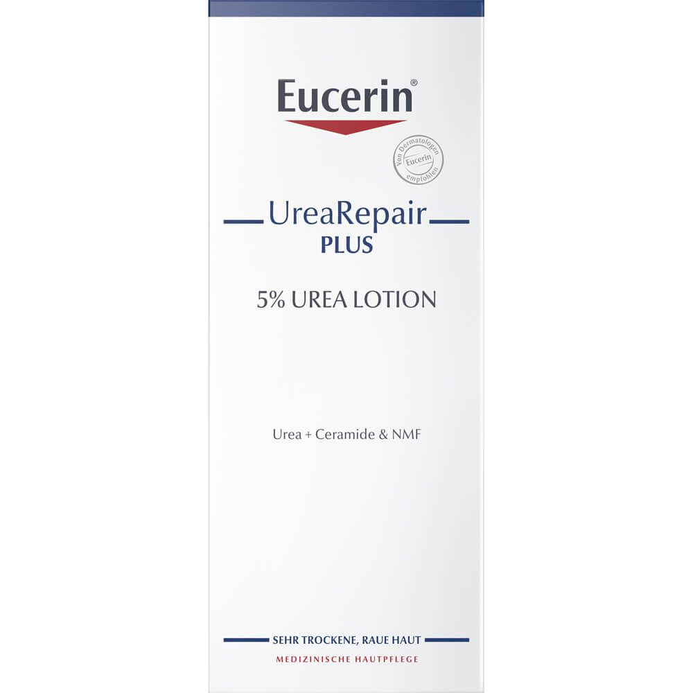 EUCERIN UreaRepair PLUS Lotion 5%