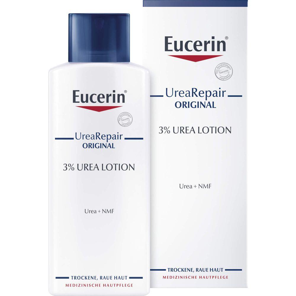 EUCERIN UreaRepair ORIGINAL Lotion 3%